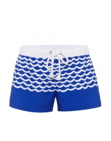 Seafolly Tidal Wave Shorts afbeelding