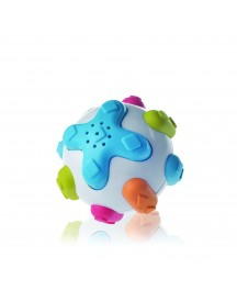 Kidsme - Soft Grip Listen And Learn Ball afbeelding