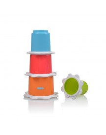 Kidsme - Stacking Cups afbeelding