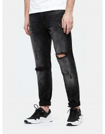Tapered Jeans afbeelding