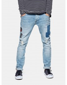 Slim Tapered Jeans afbeelding
