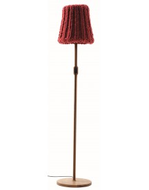 Granny Vloerlamp Rood - Casamania afbeelding