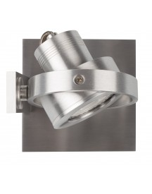 Luci-1 Led Spot Alu - Zuiver afbeelding