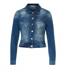 Nu 15% Korting: Betty Barclay Jeansjack afbeelding