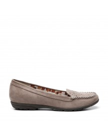 Caravelle Taupe Ballerina's afbeelding