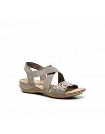 Caravelle Taupe Sandalen afbeelding