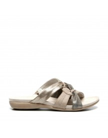 Caravelle Taupe Slippers afbeelding