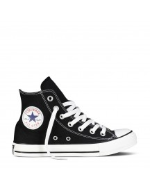 Converse All Star Core Hi Black afbeelding
