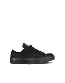 Converse All Star Core Ox Black Mono afbeelding