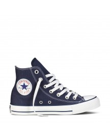Converse Sneakers Model All Star Core Hi Navy afbeelding