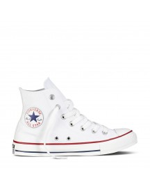 Converse Sneakers Model All Star Hi Core Optical White afbeelding
