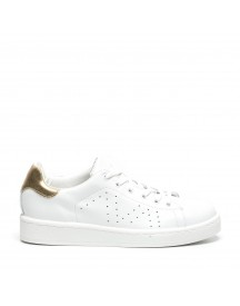 Dolcis Witte Sneakers afbeelding