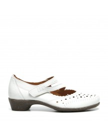 Orchard Witte Pumps afbeelding