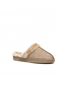 Scapino Camel Pantoffels afbeelding