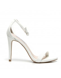 Steve Madden Witte Pumps Stecy afbeelding