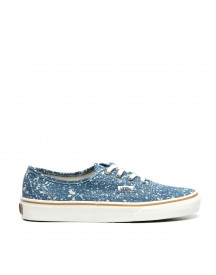 Vans Authentic (denim Splatter) afbeelding