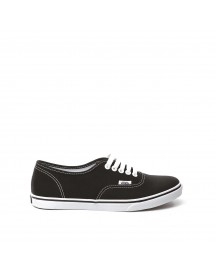 Vans Sneakers Model Authentic Lo Pro Black afbeelding