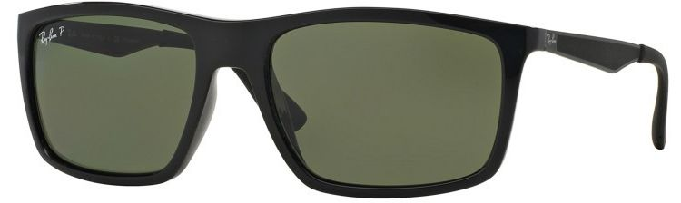 Image Ray-ban Rb4228 601/9a