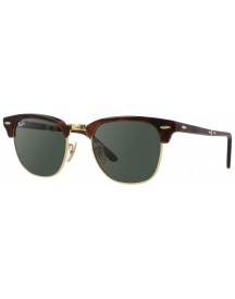 Ray-ban Clubmaster Folding Rb2176 990 afbeelding