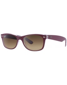 Ray-ban New Wayfarer Color Mix Rb2132 6054/85 afbeelding