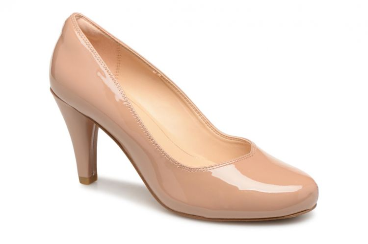 Image Pumps Dalia Rose By Clarks