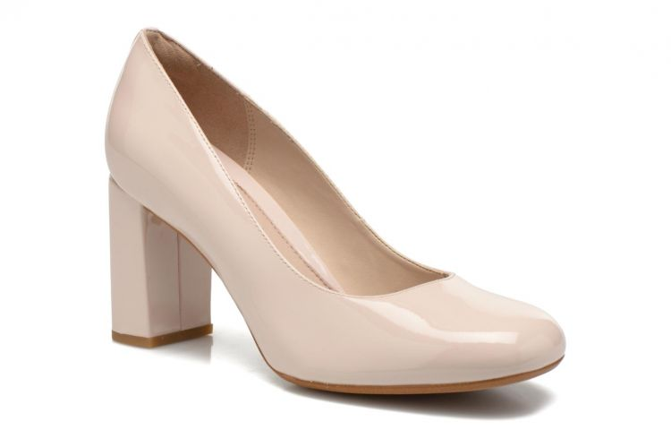 Image Pumps Gabriel Mist By Clarks