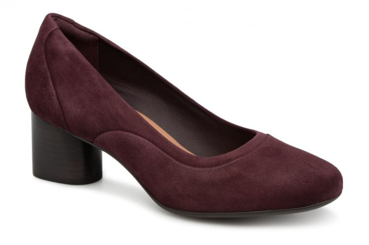 Image Pumps Un Cosmo Step By Clarks Unstructured