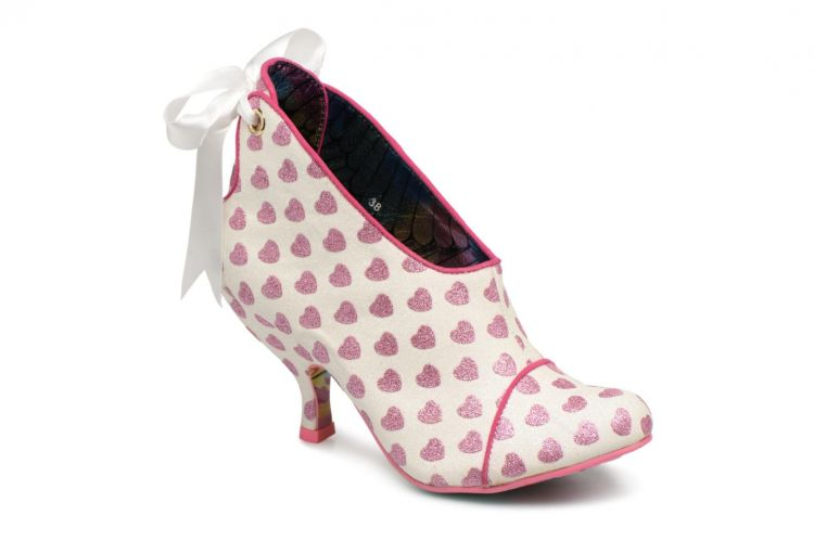 Image Pumps Love Is In The Air By Irregular Choice