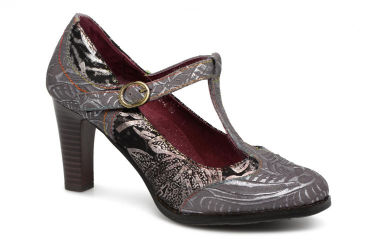 Image Pumps Albane 14 By Laura Vita