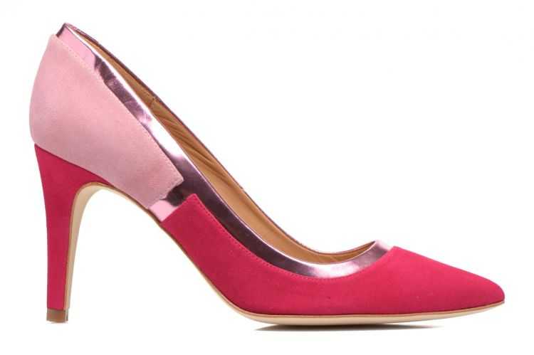 Image Pumps Notting Heels #1 By Made By Sarenza
