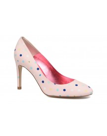 Pumps Escarpin Faguo X Mellow Yellow By Faguo afbeelding