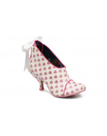 Pumps Love Is In The Air By Irregular Choice afbeelding