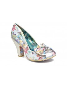 Pumps Nick Of Time By Irregular Choice afbeelding
