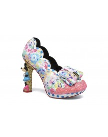 Pumps Sherbert Ice Cream By Irregular Choice afbeelding