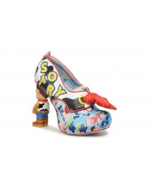 Pumps You've Got A Friend In Me By Irregular Choice afbeelding