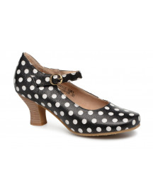 Pumps Candice 0281 By Laura Vita afbeelding