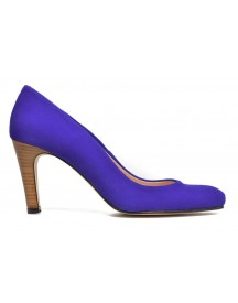 Pumps Mexicoco #18 By Made By Sarenza afbeelding