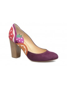 Pumps Befruitty By Mellow Yellow afbeelding
