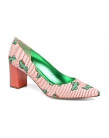 Pumps Dechoupino By Mellow Yellow afbeelding