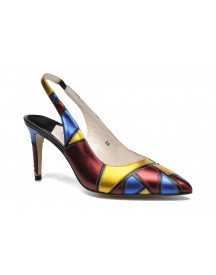 Pumps Slingback Shard By Terry De Havilland afbeelding
