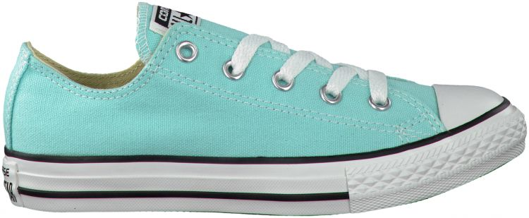 Image Blauwe Converse Sneakers As Seas Ox Kids