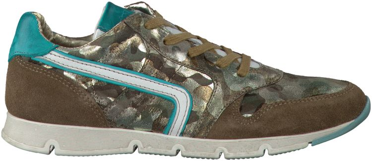 Image Taupe Giga Sneakers 5961