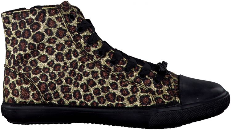 Image Bruine Guess Sneakers Laverne