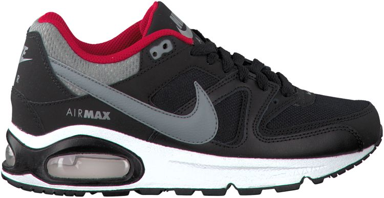 Image Zwarte Nike Sneakers Air Max Command (kids)