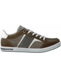 Taupe Bjorn Borg Sneakers Gilles Perf afbeelding