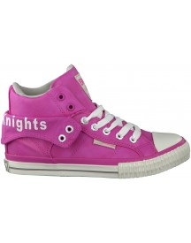 Roze British Knights Sneakers 3731 afbeelding