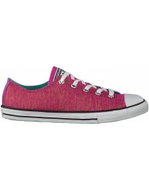 Roze Converse Sneakers As East Coaster Shine afbeelding