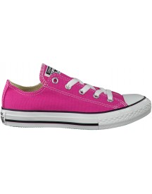 Roze Converse Sneakers As Seas Ox Kids afbeelding