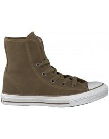 Taupe Converse Sneakers As Super afbeelding