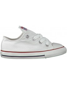 Witte Converse Sneakers Ox Core K afbeelding